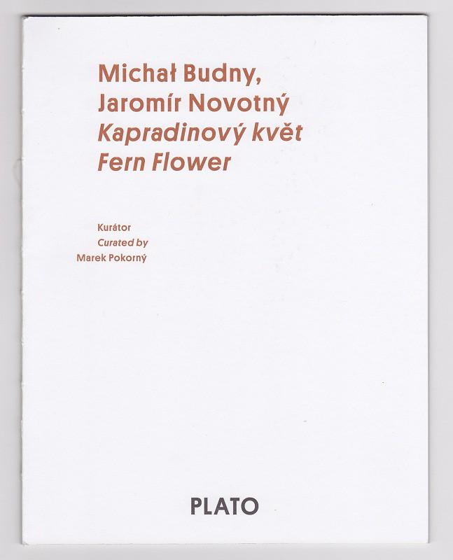 Budny, Novotny, Plato
