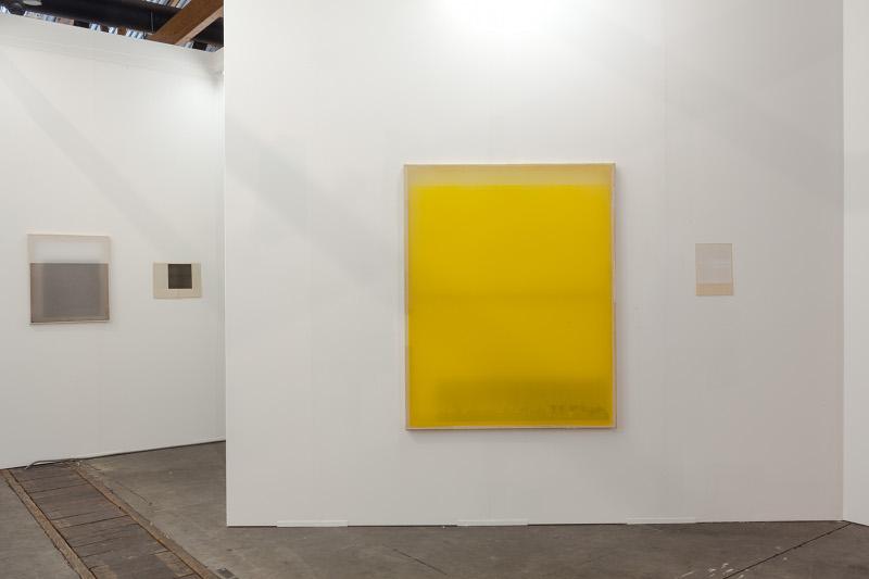 Jaromir Novotny, Art Brussels 2015