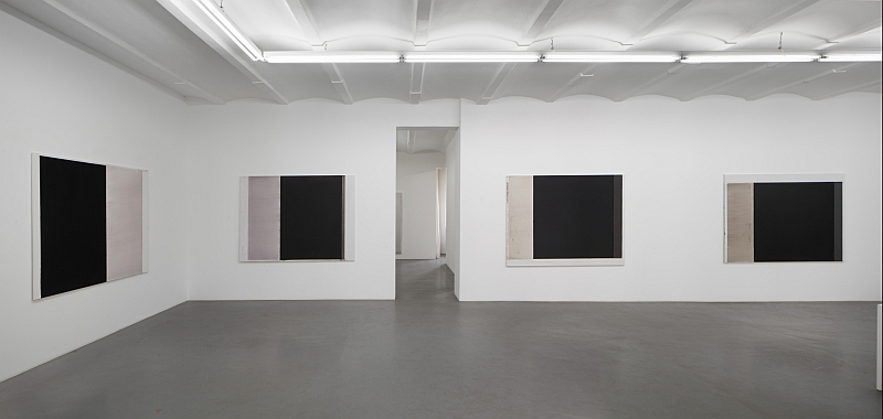 Jaromir Novotny, Visible Paintings