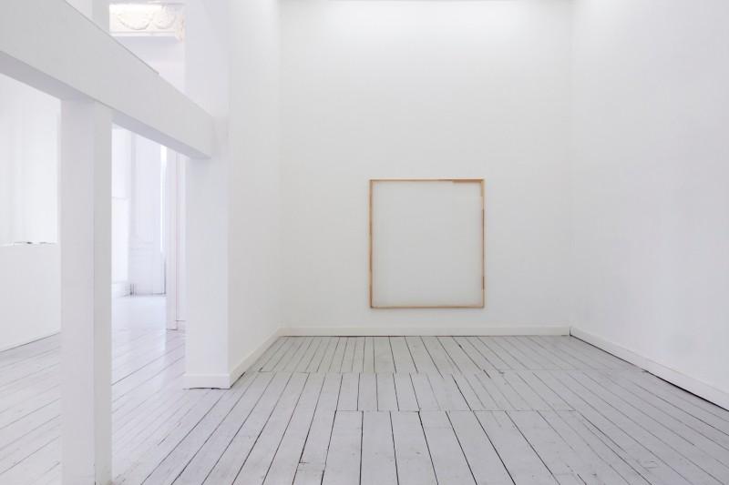 Jaromir Novotny, White Room, Geukens De Vil