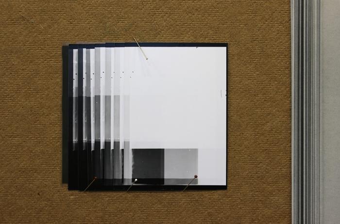 Jaromir Novotny, Pinboard, detail