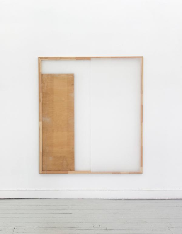Jaromir Novotny, White Room, 2016