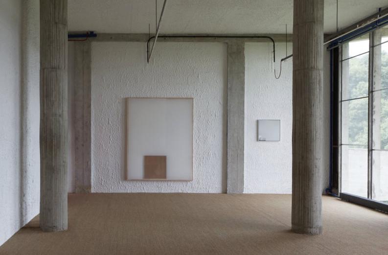 Formes du silence, La Tourette, 2016